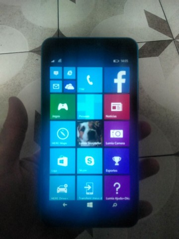 Microsoft Lumia 640 XL - Foto 3