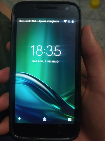 Motorola g 4