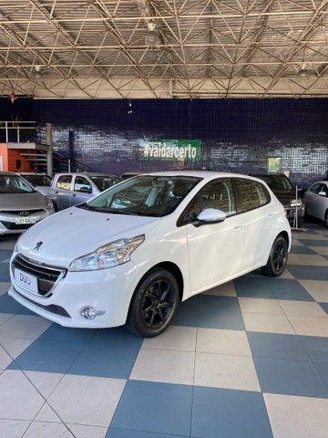 Peugeot / 208 Active Pack, muito novo!  - Foto 2