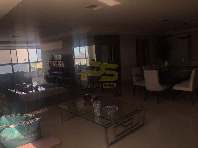 Apartamento à venda com 4 dormitórios em Cabo branco, João pessoa cod:psp556 - Foto 6