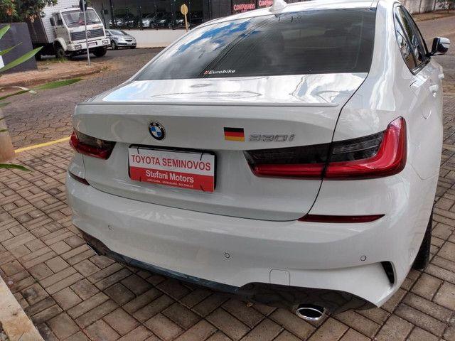 BMW 330i M Sport - Foto 2