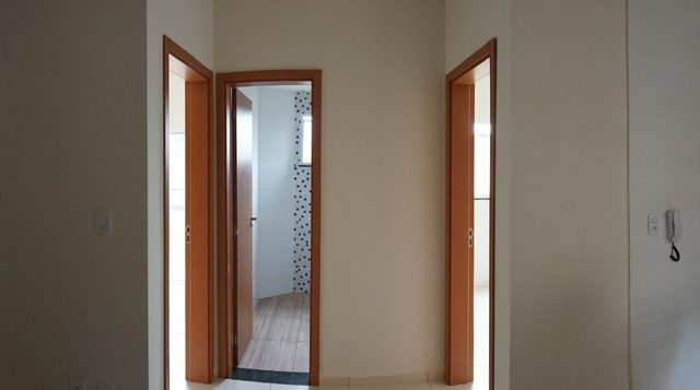 Apartamento para alugar com 2 dormitórios em Moinhos, Conselheiro lafaiete cod:8726 - Foto 3