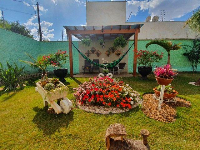 Vendo maravilhosa casa com piscina em Maringá <br> - Foto 9