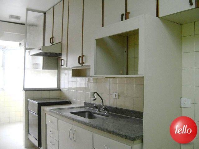 Apartamento para alugar com 4 dormitórios em Vila clementino, São paulo cod:227457 - Foto 7