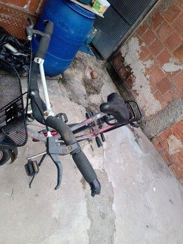 Bicicleta Poty Nova  - Foto 3