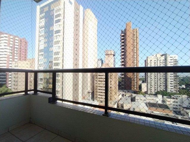 Locação | Apartamento com 130.37m², 3 dormitório(s), 2 vaga(s). Zona 01, Maringá - Foto 13