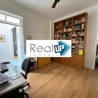Apartamento à venda com 3 dormitórios em Botafogo, Rio de janeiro cod:28939 - Foto 10
