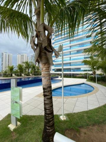 Apartamento para aluguel, 3 quartos, 3 suítes, 2 vagas, Pituaçu - Salvador/BA - Foto 15