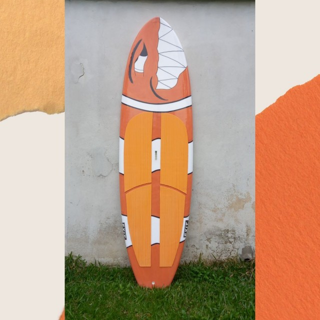 Stand Up Paddle SUP 10'