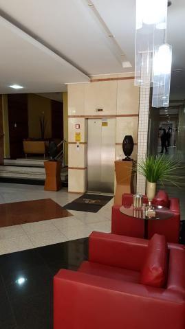8442 | Apartamento para alugar com 4 quartos em Zona 01, Maringá - Foto 3