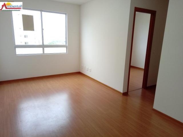 8073 | Apartamento para alugar com 2 quartos em VILA ESPERANÇA, MARINGÁ - Foto 3