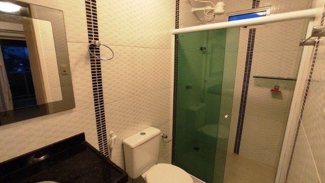REF: CA001 - Casa a venda, Altiplano/Portal do Sol, 3 suítes, piscina - Foto 19