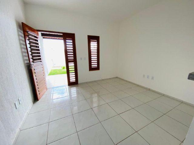 Casas Novas, Ancuri, 80m2, 2 Qtos, Chuveirão e 2 Vagas - Foto 3