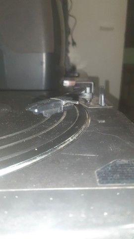 Toca Discos Sony PSLX 56br. - Foto 4