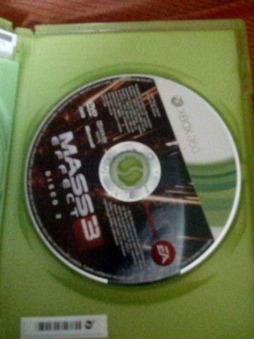 Mass Effect 3 (semi-novo) - Foto 4