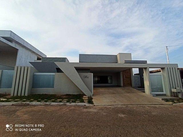 Casa para Venda em Luziânia, Residencial Alto das Caraíbas, 3 dormitórios, 3 suítes, 3 ban - Foto 19