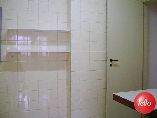 Apartamento para alugar com 4 dormitórios em Vila clementino, São paulo cod:227457 - Foto 8