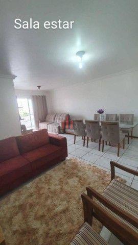 AP9331 Apartamento com 3 dormitórios à venda, 97 m² por R$ 400.000 - Balneário - Florianóp - Foto 3
