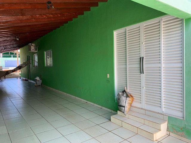 Casa com dois terrenos no São Gonçalo - Foto 11
