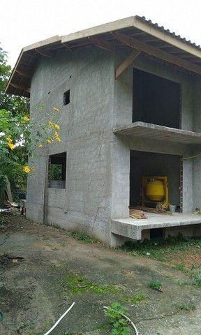 Vendo sobrado inacabado em Paraty / RJ - Foto 6