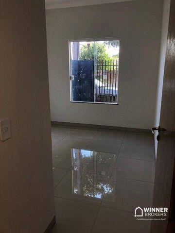 Casa com 2 dormitórios à venda, 58 m² por R$ 135.000 - Jardim Tropical - Marialva/PR - Foto 6