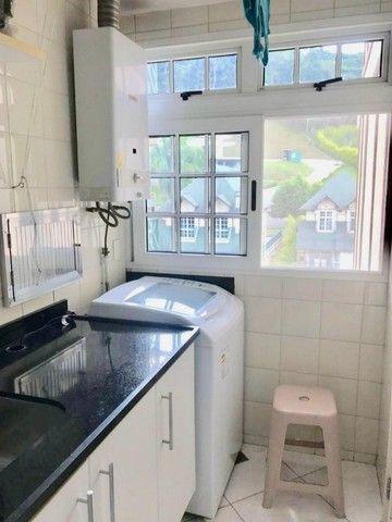 Condominio Granja Brasil: Itaipava: Luxuoso Apto 3 Quartos, Varanda, 2 Vagas - Foto 3