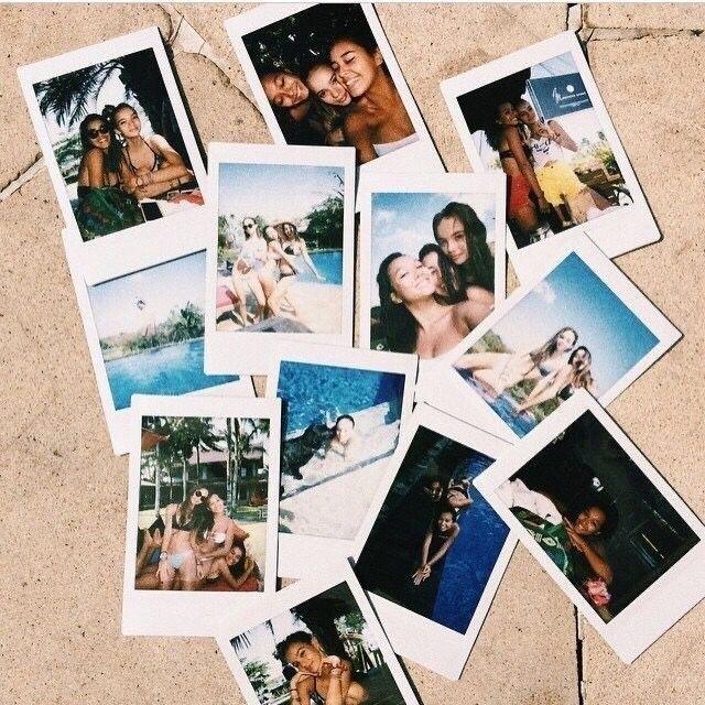 Fotos tipo polaroids - Foto 3