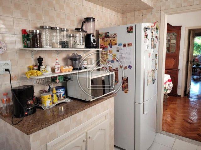 Apartamento à venda com 3 dormitórios em Tijuca, Rio de janeiro cod:897819 - Foto 20