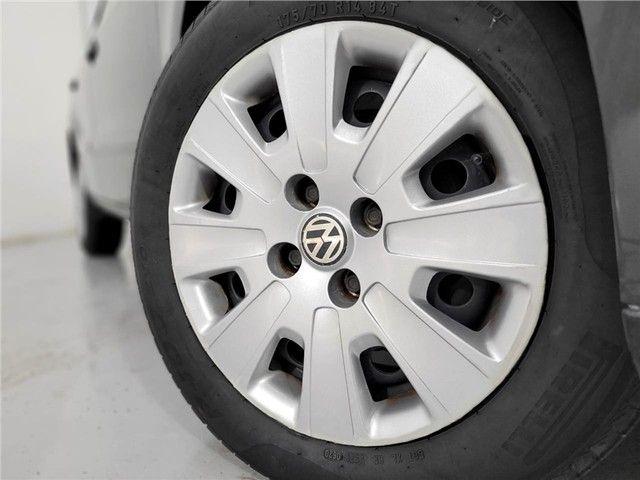 Volkswagen Voyage 2009 1.6 mi trend 8v flex 4p manual - Foto 13
