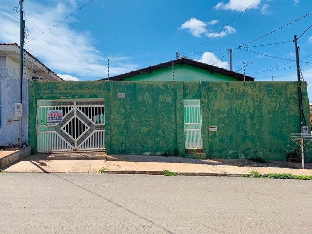 Casa com dois terrenos no São Gonçalo - Foto 2