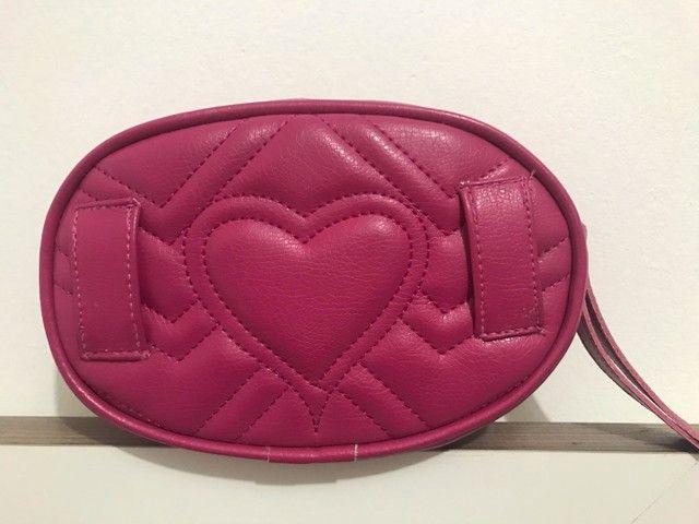 Pochete pink - Foto 2