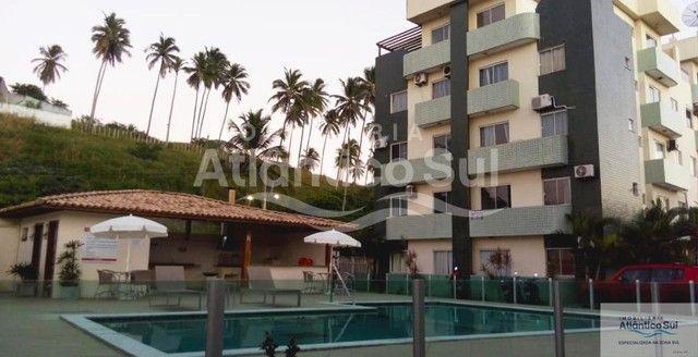 Apartamento 01 quarto - Condomínio Residencial Mar Bello - Locação
