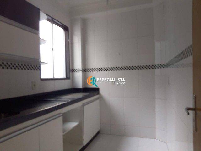 Cobertura com 2 dormitórios à venda, 42 m² por R$ 185.000,00 - Asteca (São Benedito) - San - Foto 6