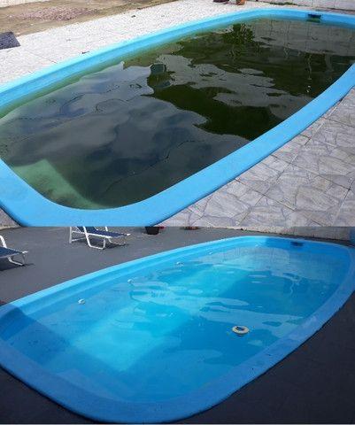Limpeza e manutenção de piscinas - Foto 2
