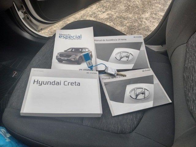 **Hynduai Creta 1.6 Atittude (Automático) 2020/2020** - Foto 19