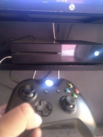 Xbox one 500g - Foto 2