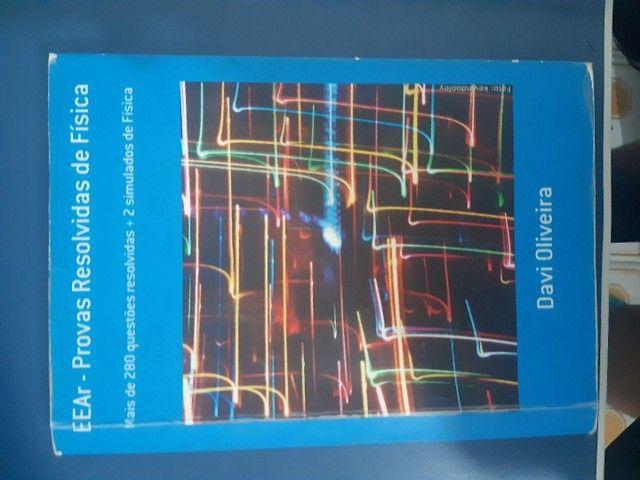 Física 2.0 Davi Oliveira