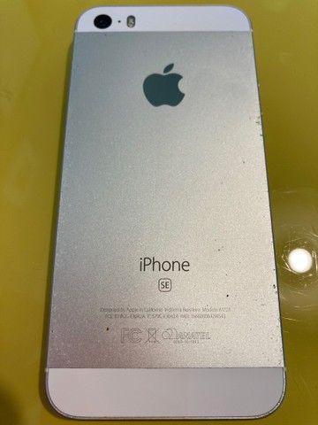 iPhone SE 128 gb - Foto 2