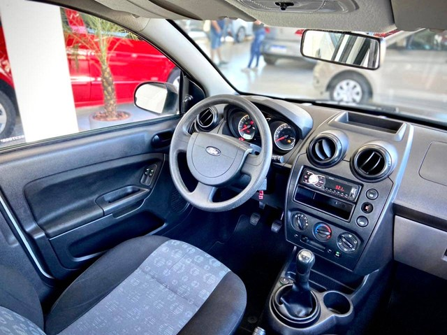 FIESTA 2011/2012 1.6 MPI CLASS HATCH 8V FLEX 4P MANUAL - Foto 13