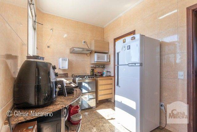 Apartamento à venda com 4 dormitórios em Alto caiçaras, Belo horizonte cod:336278 - Foto 20