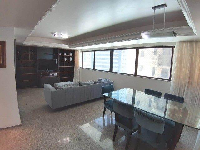[AL40404] Apartamento com 4 Quartos sendo 4 Suítes. Em Boa Viagem !! - Foto 8