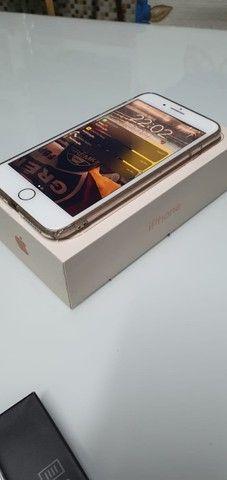 iphone 8 plus rose gold - Foto 3