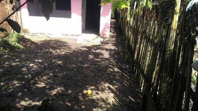 Vendo terreno com 2 casa pronta marituba  - Foto 3