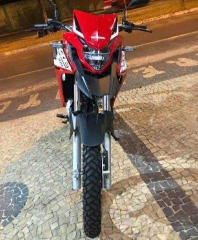 Honda xre realize seu sonho de comprar sua moto com a nossa liberação de valor.  - Foto 2