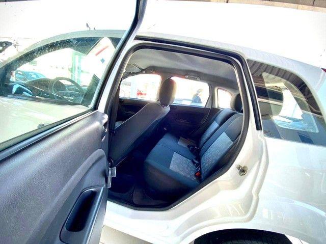 FIESTA 2011/2012 1.6 MPI CLASS HATCH 8V FLEX 4P MANUAL - Foto 10