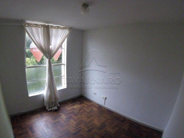 Apartamento à venda com 3 dormitórios em Jardim carvalho, Ponta grossa cod:V2106 - Foto 7