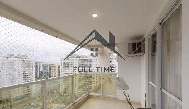 Lindo apartamento a venda com 3 Quartos na Barra da Tijuca - Estrelas - Foto 5