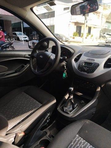 Ford ka 1.0 Hatch - Foto 10