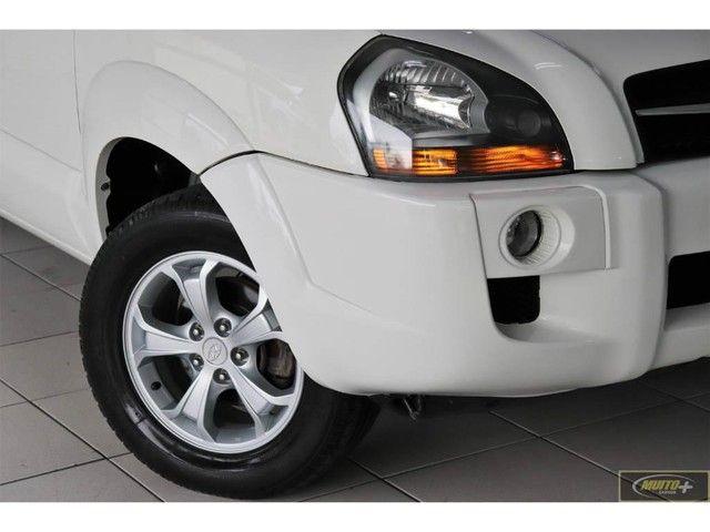 Hyundai Tucson 2.0 GLS - Foto 15