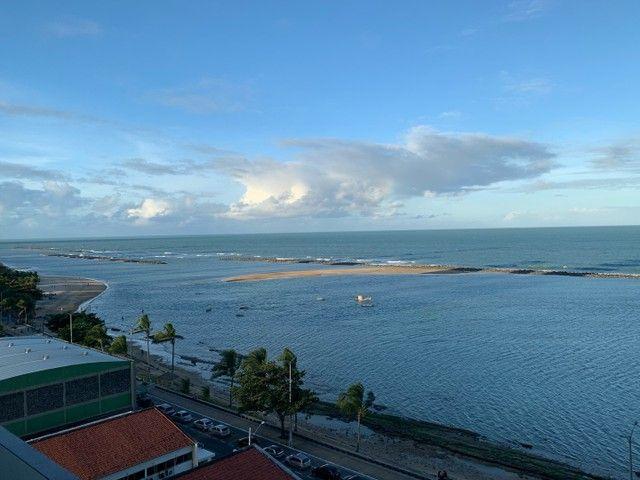Flat beira mar completo - Foto 13